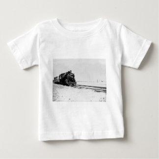 Grand Trunk Western Engine #5042 Baby T-Shirt
