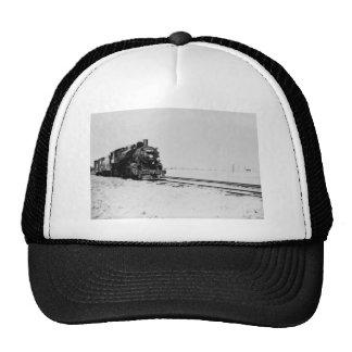 Grand Trunk Western Engine #5042 Trucker Hat