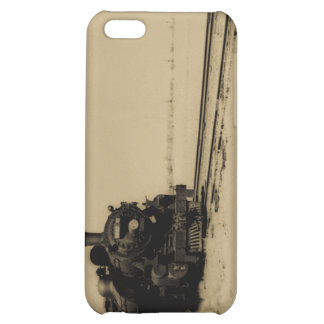 Grand Trunk Western Engine #5042 Cover For iPhone 5C