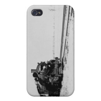 Grand Trunk Western Engine #5042 iPhone 4/4S Cases