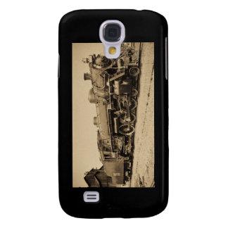 Grand Trunk Western Engine #5633 Samsung S4 Case