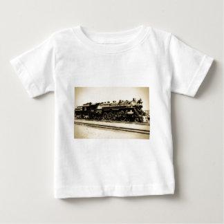 Grand Trunk Western Engine #6334 Baby T-Shirt