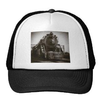 Grand Trunk Western Engine #6335 Trucker Hat