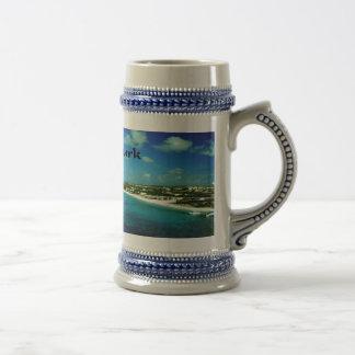 Grand Turk Coffee Mugs
