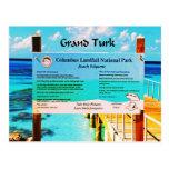 Grand Turk Postcards
