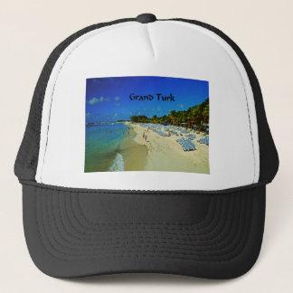 Grand Turk Trucker Hat
