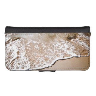 Grand Turk Wavelet iPhone SE/5/5s Wallet