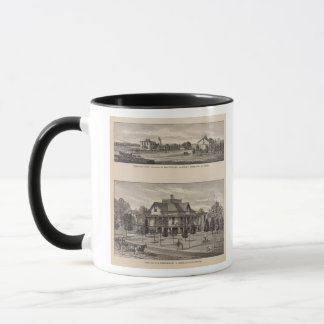 Grand View Farm, Kansas Mug