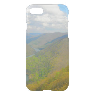 Grand View Overlook Raleigh County iPhone 8/7 Case