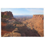 Grand View Point at Canyonlands National Park Doormat