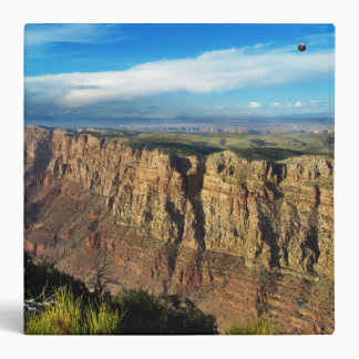 Grand View Point Grand Canyon National Park Binder