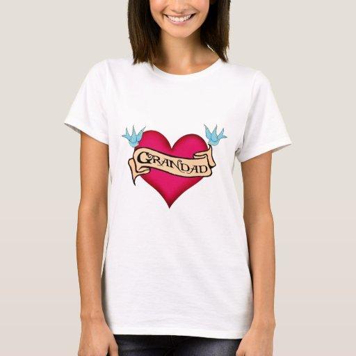 Grandad - camisetas y regalos de encargo del