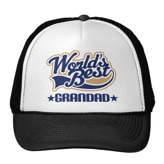 Grandad Gift Trucker Hat