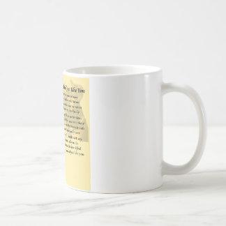 Grandad Poem - Boxer Dog Design Coffee Mug