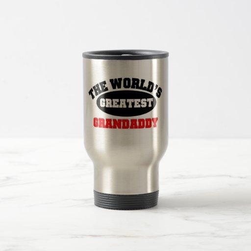 Grandaddy Coffee Mugs
