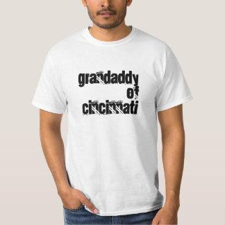 grandaddy of cincinnati T-Shirt