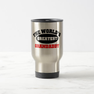 Grandaddy Travel Mug