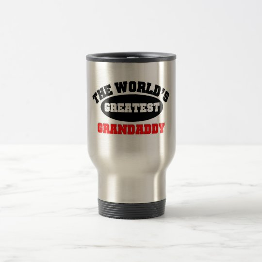 Grandaddy Travel Mug