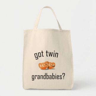 ¿Grandbabies gemelo conseguido? Bolsa