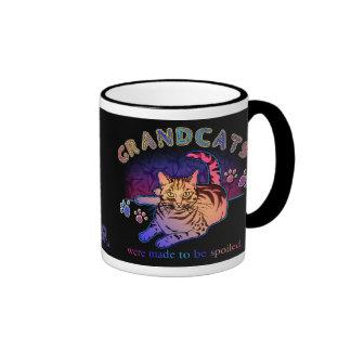 Grandcats Mug