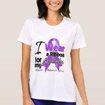 Granddaughter - Pancreatic Cancer Ribbon Tshirts