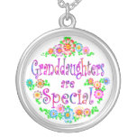 GRANDDAUGHTERS are Special Jewelry
