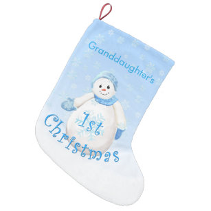 Granddaughter first christmas gift ideas