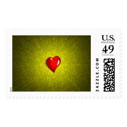 "Grande, 2,5"" x 1,5"", $0,49 (la 1ra clase 1oz) sell sellos"