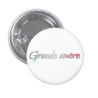 Grande amore button