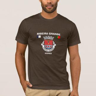 Grande Azores camiseta del personalizado de