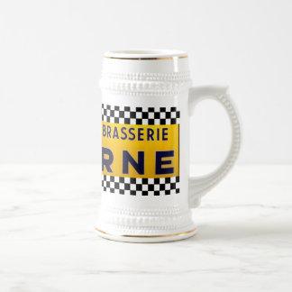 Grande Brasserie Moderne 18 Oz Beer Stein
