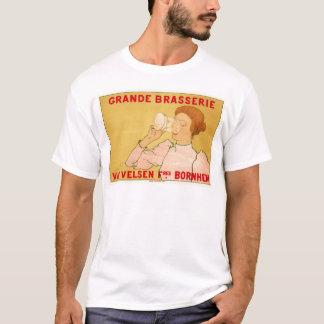 Grande Brasserie Van Velsen T-Shirt