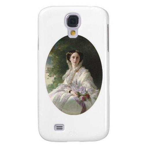 Grande duquesa Olga Funda Para Galaxy S4