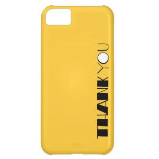 Grande gracias el iPhone negro 5 de la casamata ID