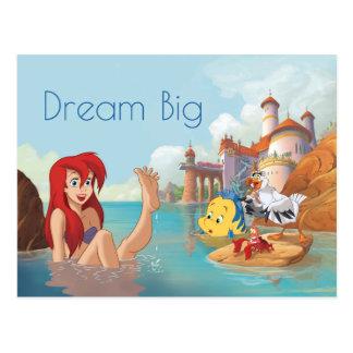 Grande ideal de Ariel el | Tarjeta Postal
