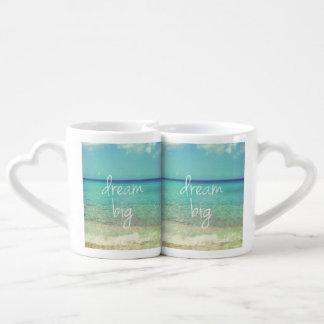 Grande ideal set de tazas de café