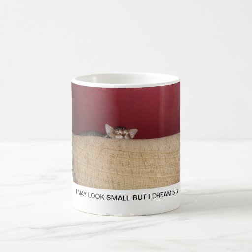 Grande ideal taza básica blanca