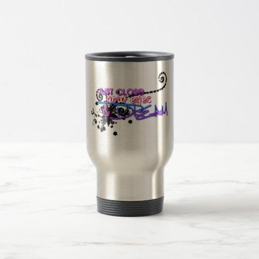 Grande ideal taza de café