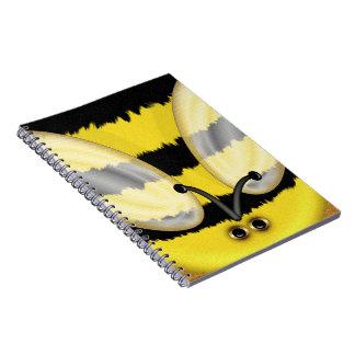 Grande manosee el cuaderno de la abeja