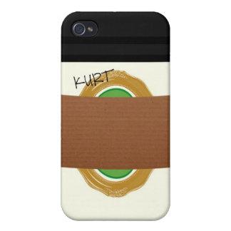 Grande Nonfat Mocha Covers For iPhone 4