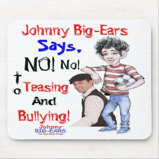 Grande-Oídos Mousepad de Johnny Alfombrillas De Raton