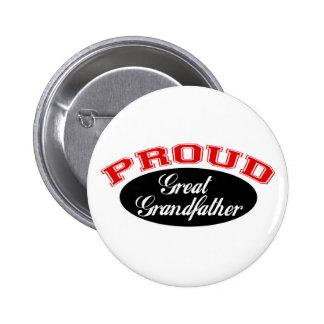 Grande orgulloso - abuelo pins