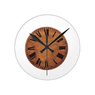 Grande rinda el reloj decorativo