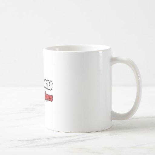 Grandes amantes de los cirujanos… tazas de café