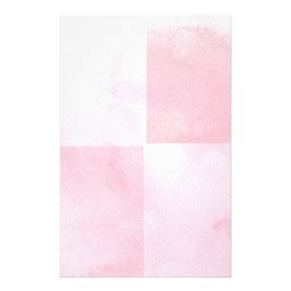 grandes banderas de la acuarela para su diseño  papeleria