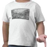 Grandes industrias, talleres de la construcción camisetas