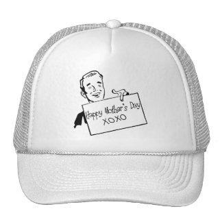 Grandes regalos del día de madres gorras