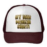 Grandes regalos del día de padres gorras
