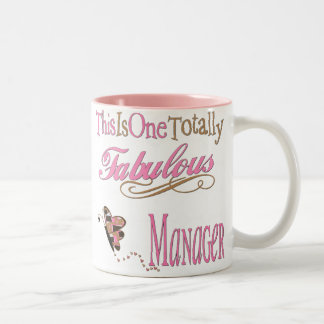 Grandes regalos para Boss Taza De Café