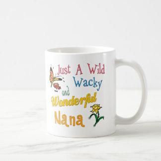Grandes regalos para Nanas Taza Clásica